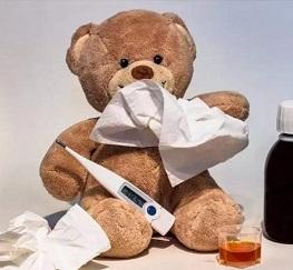 С целью предупреждения дальнейшего распространения ОРВИ и гриппа, приостановлена деятельность   дошкольных образовательных организаций города Черкесска в период с 05.02.2019  по 11.02.2019 года