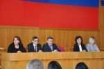 О рабочей группе по информированию участников ЕГЭ 2014 года в г.Черкесске